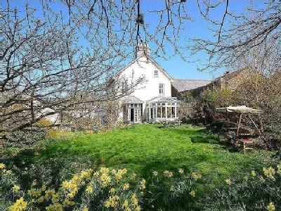 Southcombe House, Chagford - Cottage