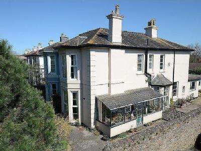 House for sale, Totnes - Reception