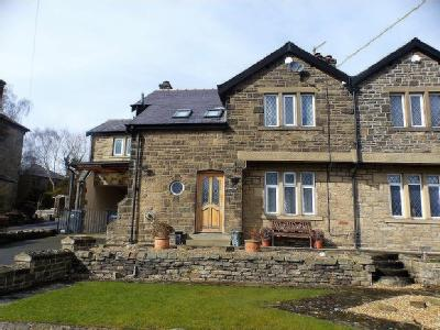 Skipton Road, Silsden - Semi-Detached