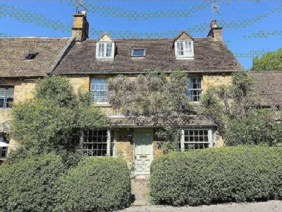 Vine Cottage, Paxford, Gloucestershire, GL55