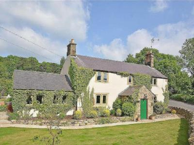 The Farmhouse, Hard Meadow Court, Ashover, Chesterfield, Derbyshire, S45