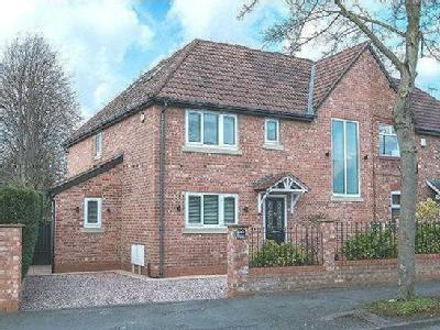 Hale Barns Altrincham Property Find Properties For Sale In Hale