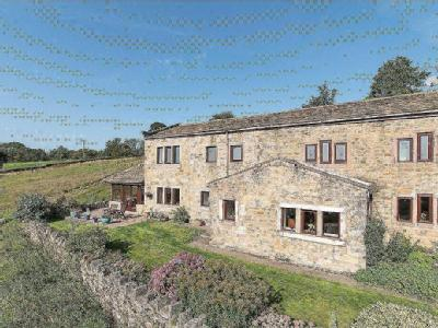 Greenshaw Farm, Barnoldswick Road, Foulridge, Colne