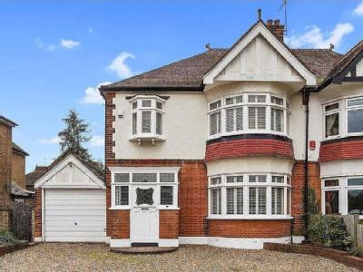Forest View, North Chingford, E4