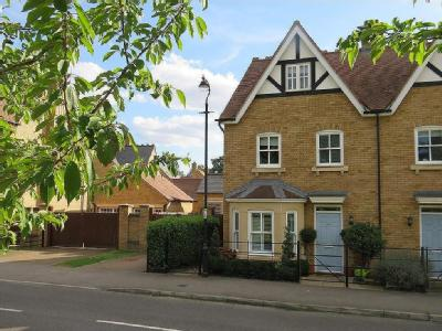 Bronte Avenue, Fairfield, Hitchin SG5