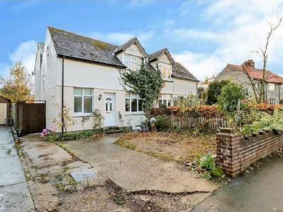 Rectory Road, Wivenhoe, Colchester, CO7