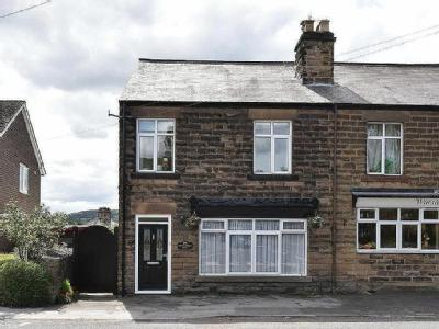 Chesterfield Road, Two Dales, Matlock