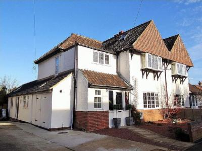 House for sale, Sheringham
