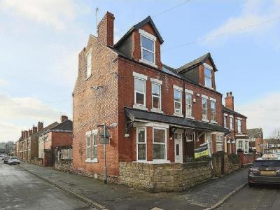 Commercial Road, Bulwell, Nottinghamshire, NG6