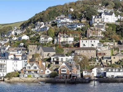 Church Hill, Kingswear, Dartmouth, Devon, TQ6