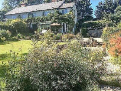 House for sale, Winsford - Reception