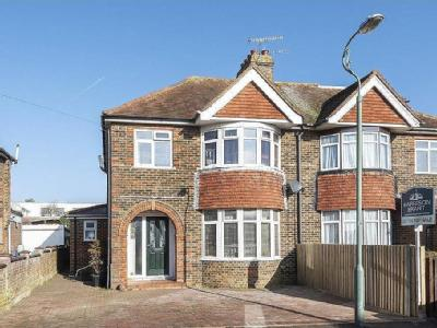House for sale, Portslade - Garden