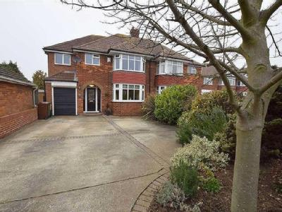 Langley Place, Cleethorpes, North East Lincolnshire