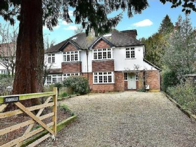 Quickley Lane, Chorleywood, Hertfordshire, WD3