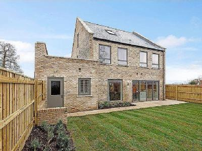 The Turnbull, Lovel's Farm, Castle Cary - SHOW HOME NOW OPEN