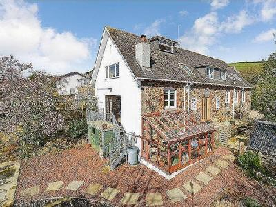 House for sale, Bovey Tracey