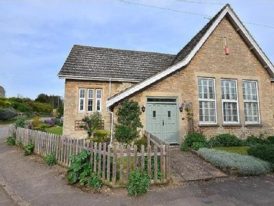 The Old School, Woodford - Conversion