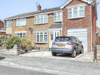 Charrington Avenue, Stockton-On-Tees
