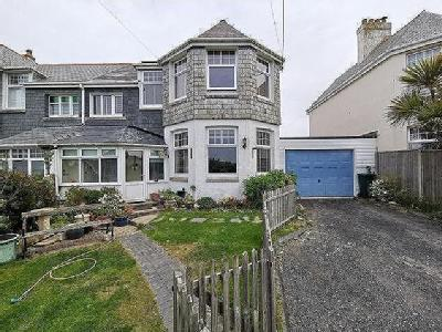 House for sale, Trevone