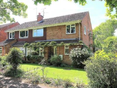Queens Walk, Thornbury, Bristol, BS35