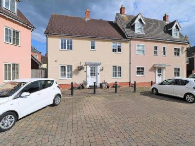 Merediths Close, Wivenhoe, Colchester, CO7