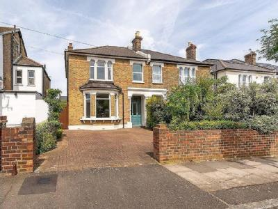 House for sale, Wheathill Road