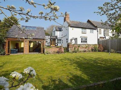 Manor Road, CH62 - Semi-Detached