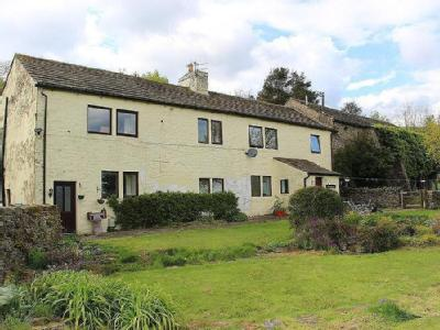 Piked Edge Farm, Skipton Old Road, Colne, BB8