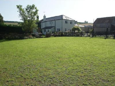 Lower Colleybrook Farm | Ideford | Newton Abbot