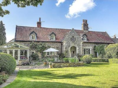 House for sale, Great Hockham