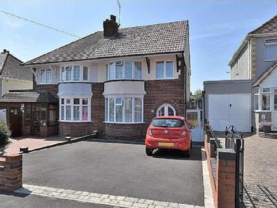 Park Avenue, Rowley Regis, West Midlands, B65