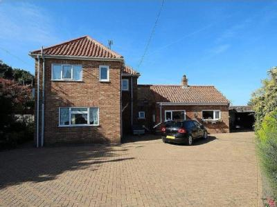 Wells-next-the-Sea - Semi-Detached