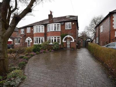 London Road South, Poynton - Garden