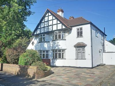 Cloisters Avenue, Bickley, Bromley BR2