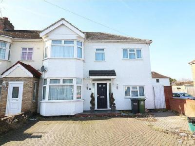 Eastfield Road, Waltham Cross, Hertfordshire EN8