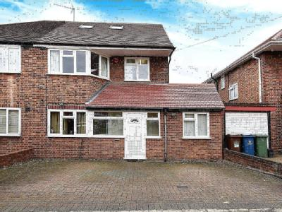 Merrion Avenue, Stanmore, Middlesex HA7