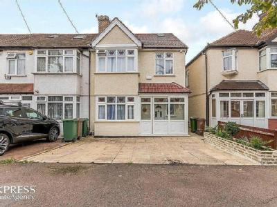 Rosehill Avenue, Sutton, Surrey SM1