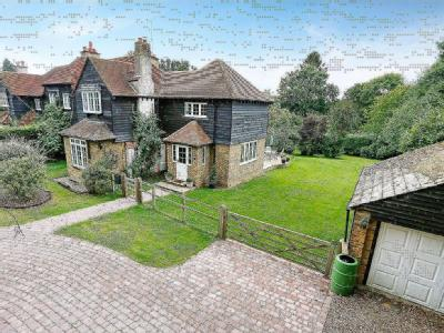31 Properties For Sale In Chipperfield Kings Langley