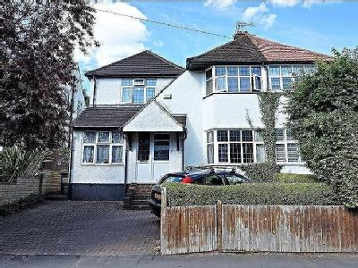 Whitelands Avenue, Rickmansworth WD3