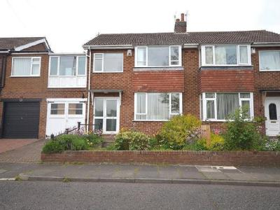 House to rent, Throckley
