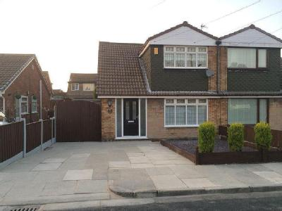 House to rent, Porlock Avenue - House