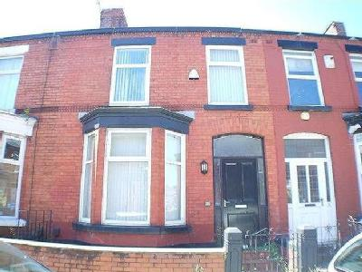 Crawford Avenue, Mossley Hill, Liverpool, L18