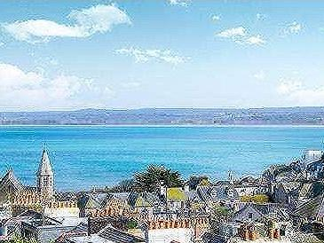 Windsor Terrace, St. Ives, Cornwall, TR26
