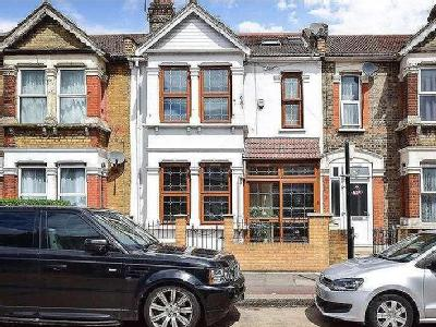 Burges Road, East Ham, E6 - Terraced