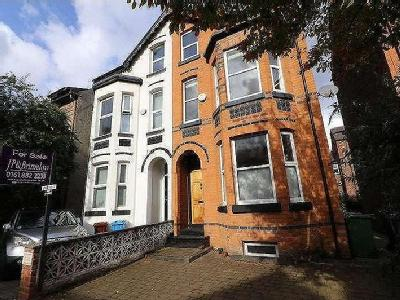 Wilbraham Road, Manchester, M21