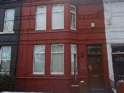 Wadham Road, Bootle