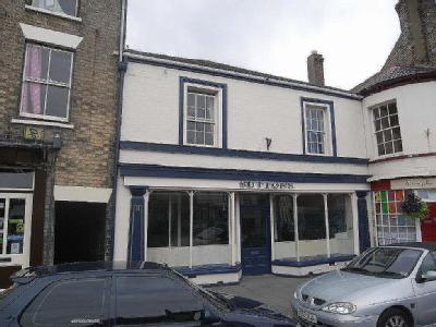 South Market Place, Alford, Lincolnshire