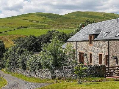 Ladhope Steading, Yarrow Valley, Scottish Borders, Td7