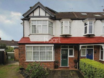 Meadway, Raynes Park, London, SW20