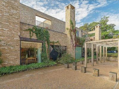 Copse Way, Cambridge, CB2 - Garden